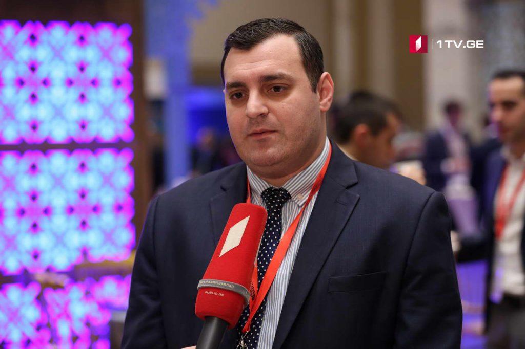 На первом этапе новая грузинская авиакомпания будет летать в пять стран
