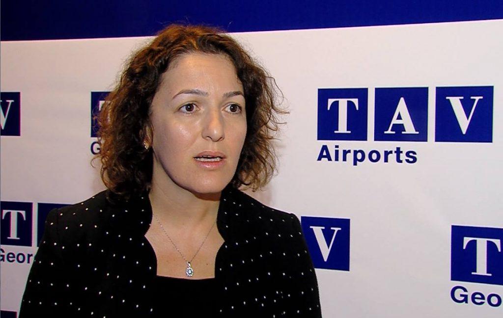 """""""ტავ ჯორჯიას"""" წარმომადგენელი - Ryanair-ის შეფასება ჩვენთვის მნიშვნელოვანი არ არის"""
