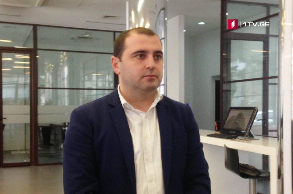 Леван Хабеишвили - В Тбилисское море стекают фекальные массы, необходимо срочное реагирование