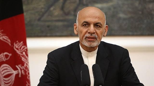 Աֆղանստանի նախագահը հանդես է գալիս «Թալիբան»-ը քաղաքական խումբ ճանաչելու նախաձեռնությամբ