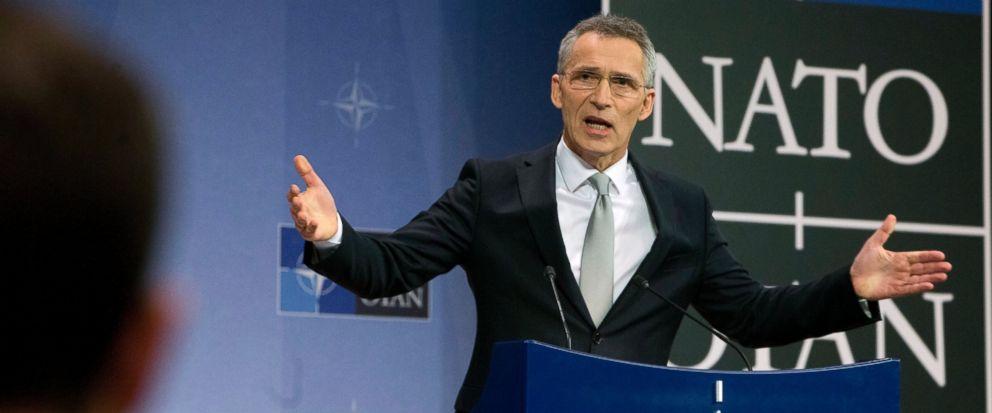 NATO İraqda təlim missiyasını genişləndirəcək