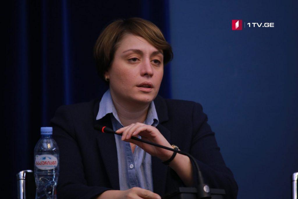 «Европейская Грузия» вызывает министра иностранных дел в парламент