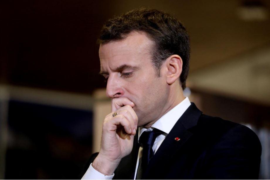 საფრანგეთის მთავრობა საიმიგრაციო პოლიტიკის გამკაცრებას გეგმავს