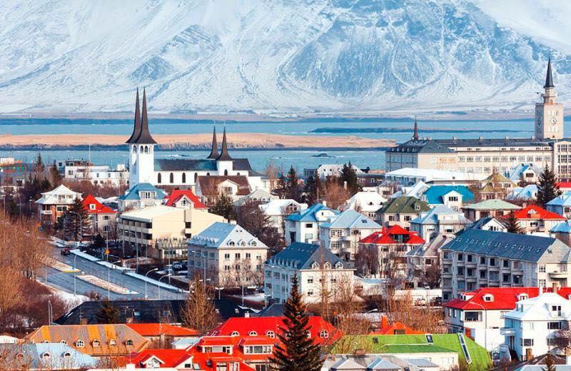 Իսլանդիայում, հունվարին, ապաստան է խնդրել Վրաստանի 6 քաղաքացի