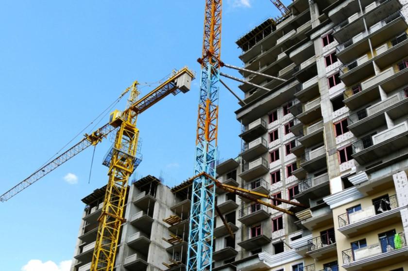 საქსტატი - 2020 წლის მესამე კვარტალში სამშენებლო მასალებზე ფასები, წინა წლის ანალოგიურ პერიოდთან შედარებით, 6.3 პროცენტით გაიზარდა