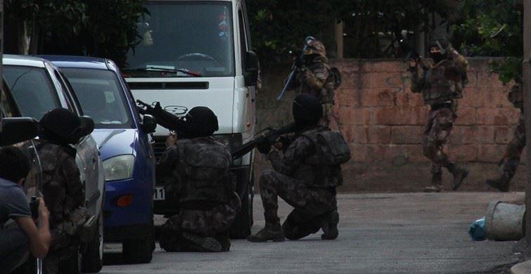 სტამბოლში ტერორიზმის ბრალდებით 82 ადამიანი დააკავეს