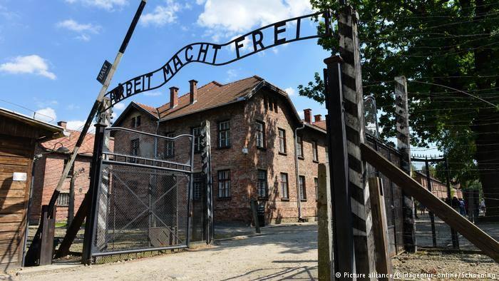 აშშპოლონეთს მოუწოდებს, ჰოლოკოსტში პოლონელების მონაწილეობის უარყოფის შესახებ კანონს გადახედოს