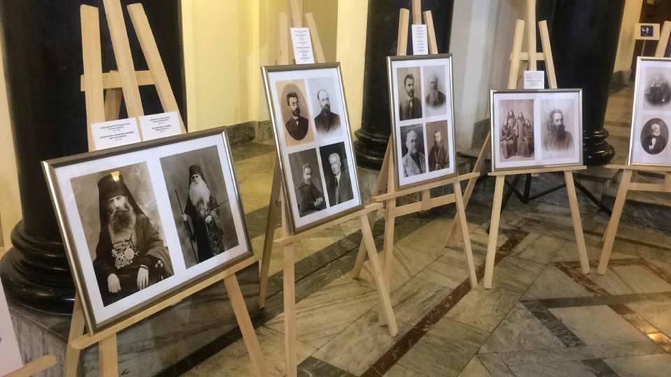 Parlamentdə avtokefaliyanın bərpasının 100 illiyi ilə bağlı qəbul təşkil edildi