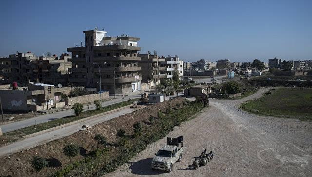 Suriyada terror aktı nəticəsində beş nəfər həlak oldu