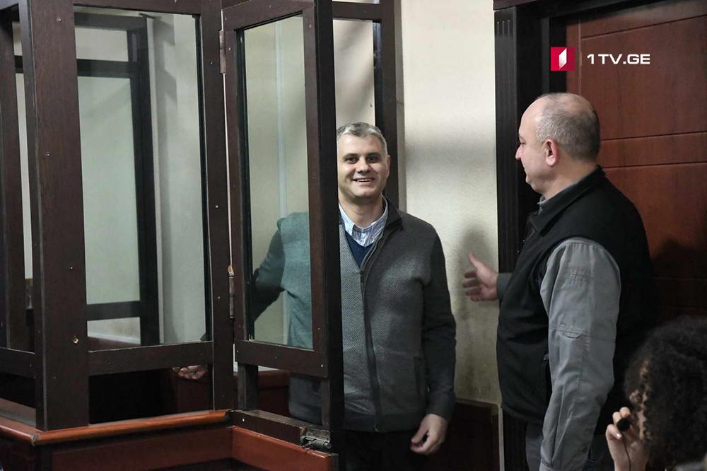 Mustafa Emre Çabukun ekstradisiya öncəsi həbsi girov ilə əvəz olundu (foto)