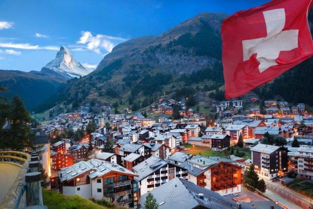 State Secretariat of Switzerland – number of asylum seekers from Georgia increased