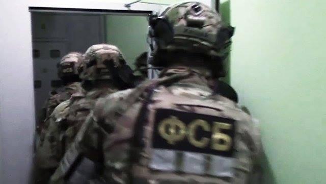 რუსეთის უსაფრთხოების სამსახურის ცნობით, სანქტ-პეტერბურგში ტერაქტის მცდელობა აღკვეთეს