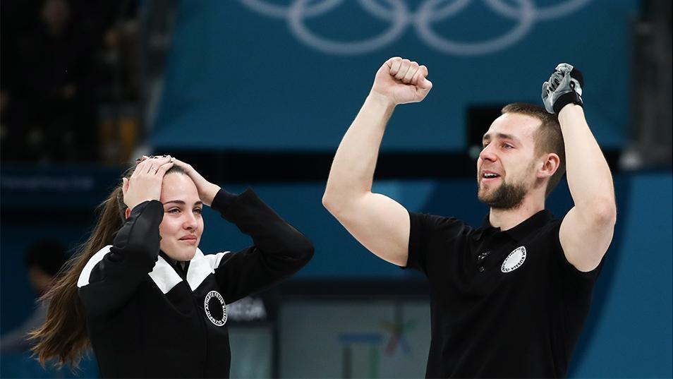 Спортивный арбитражный суд открыл дело в отношении российского атлета, попавшегося на допинге на Играх