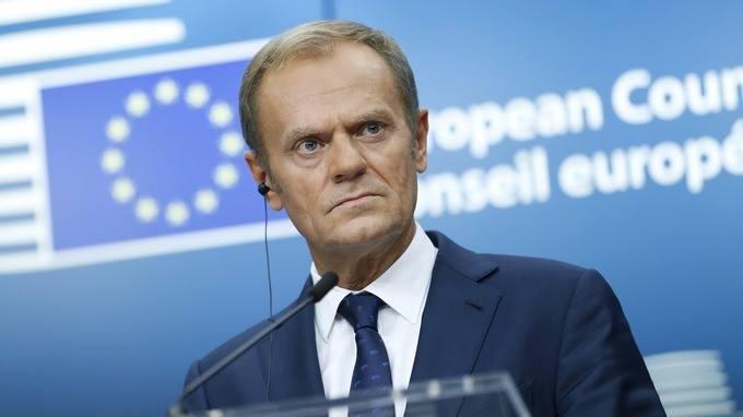Евросоюз увеличит расходы на оборону и безопасность после Brexit