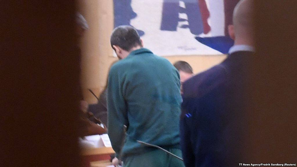 Stokholmda terror aktının təşkilində ittiham olunan Özbəkistan vətəndaşı törətdiyi cinayəti etiraf etdi