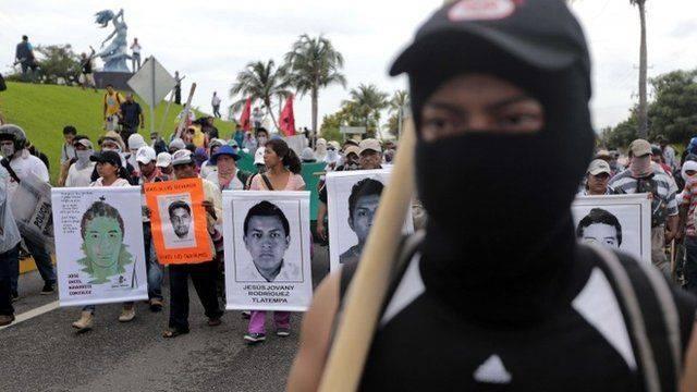 Amnesty Internnational-ი მექსიკაში უსაფრთხოების კუთხით მდგომარეობას საგანგაშოდ აფასებს