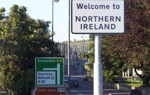 ჩრდილოეთ ირლანდიის საკითხზე ევროკავშირის კანონპროექტი ბრიტანეთისთვის მიუღებელია