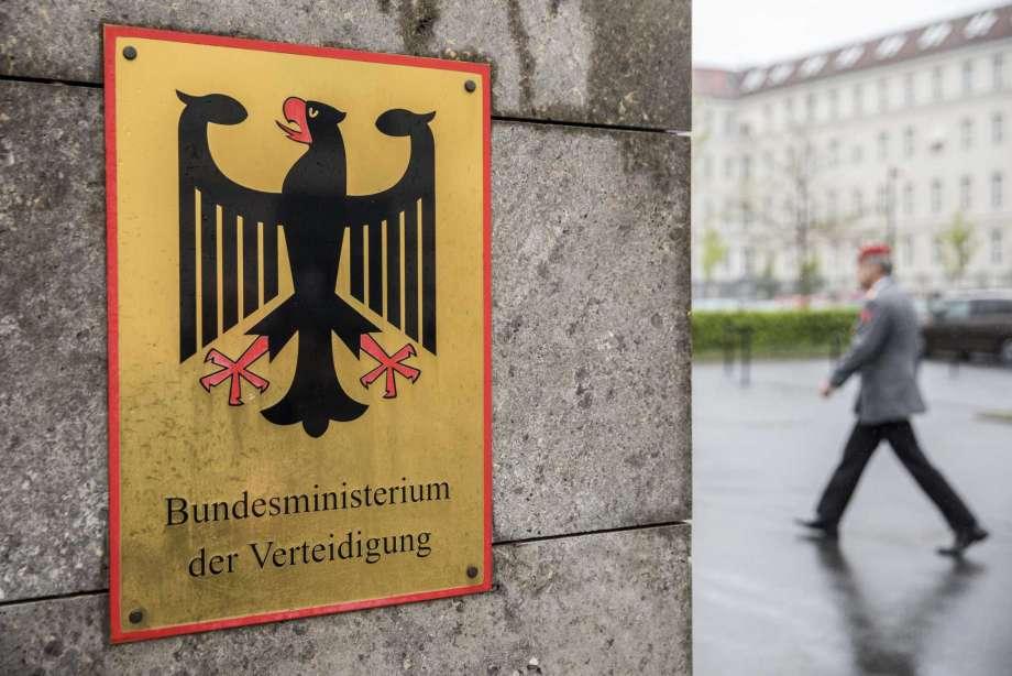 გერმანიის საგარეო საქმეთა და თავდაცვის სამინისტროებზე, ასევე კანცლერის ადმინისტრაციაზე კიბერშეტევა განხორციელდა
