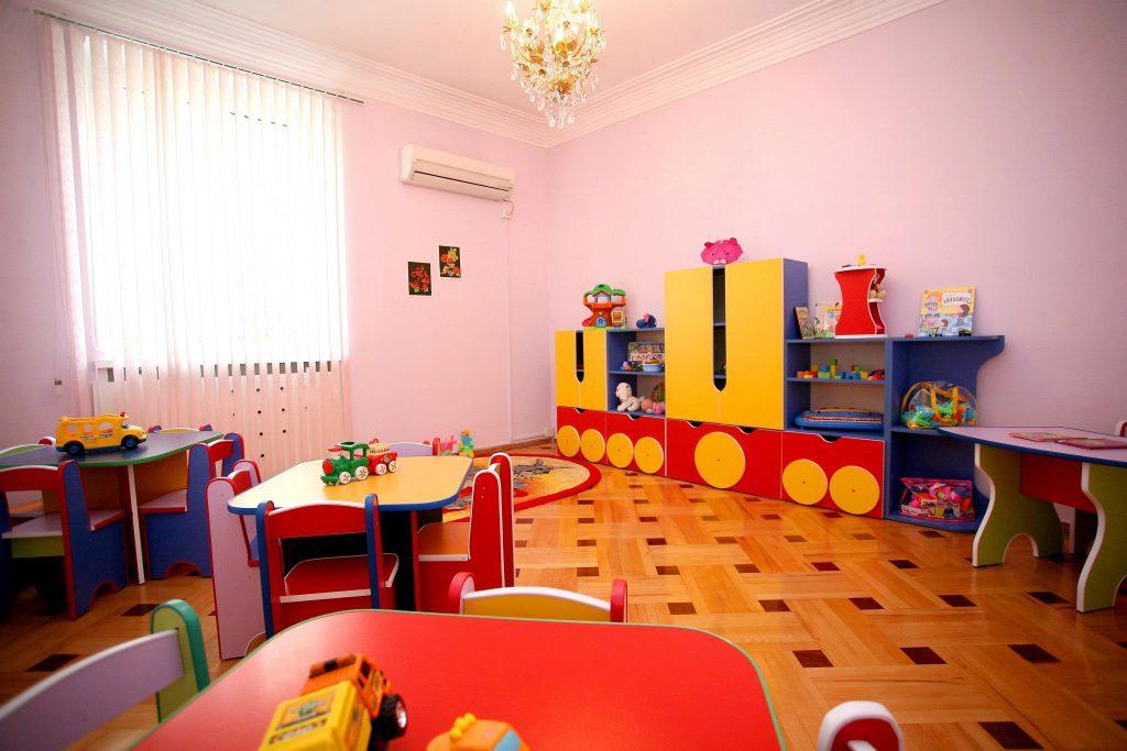 უხარისხოდ წარმოებული სამუშაოების გამო, თბილისში ორი საბავშვო-ბაღისმშენებლობა შეჩერდა