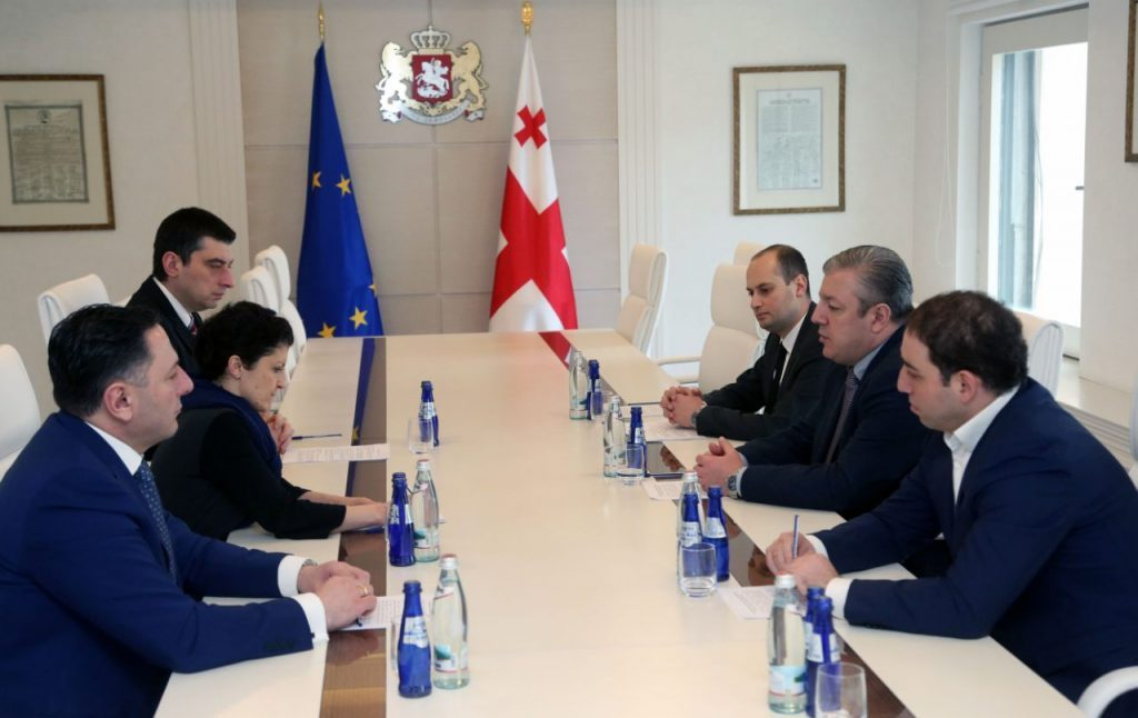 Prime Minister held a special meeting on challenges facing visa-liberalization