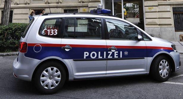 ქალაქ ვენაში სამი ქართველი საცხოვრებელი სახლის ძარცვის მცდელობისას დააკავეს