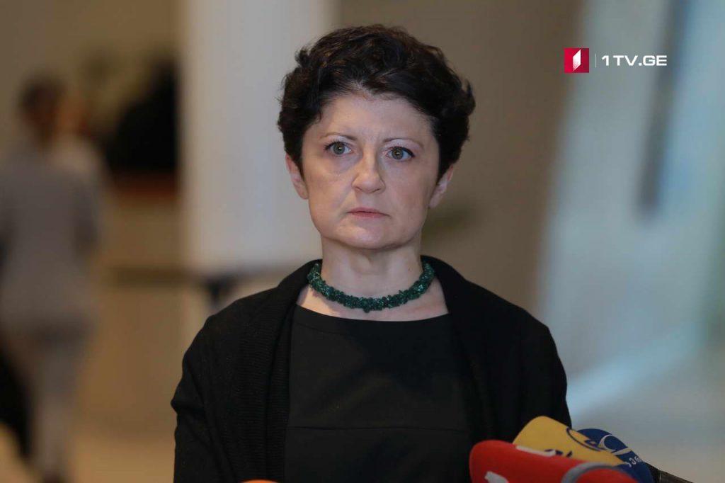 Վրաստանի քաղաքացիների նկատմամբ, ովքեր  խախտում են անայցագրային ռեժիմի նորմերը սահմանելու ենք պատժամիջոցներ. Ծուլուկիանի