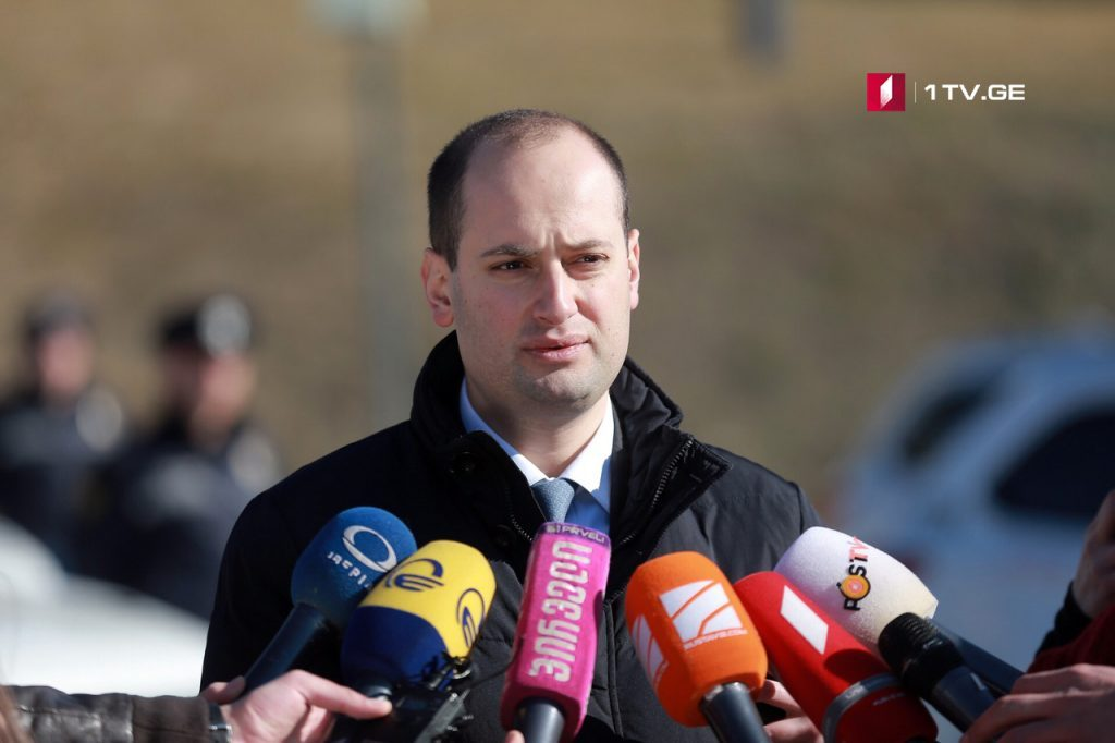 Mikheil Janelidze: Statistics about asylum seekers has to be paid attention