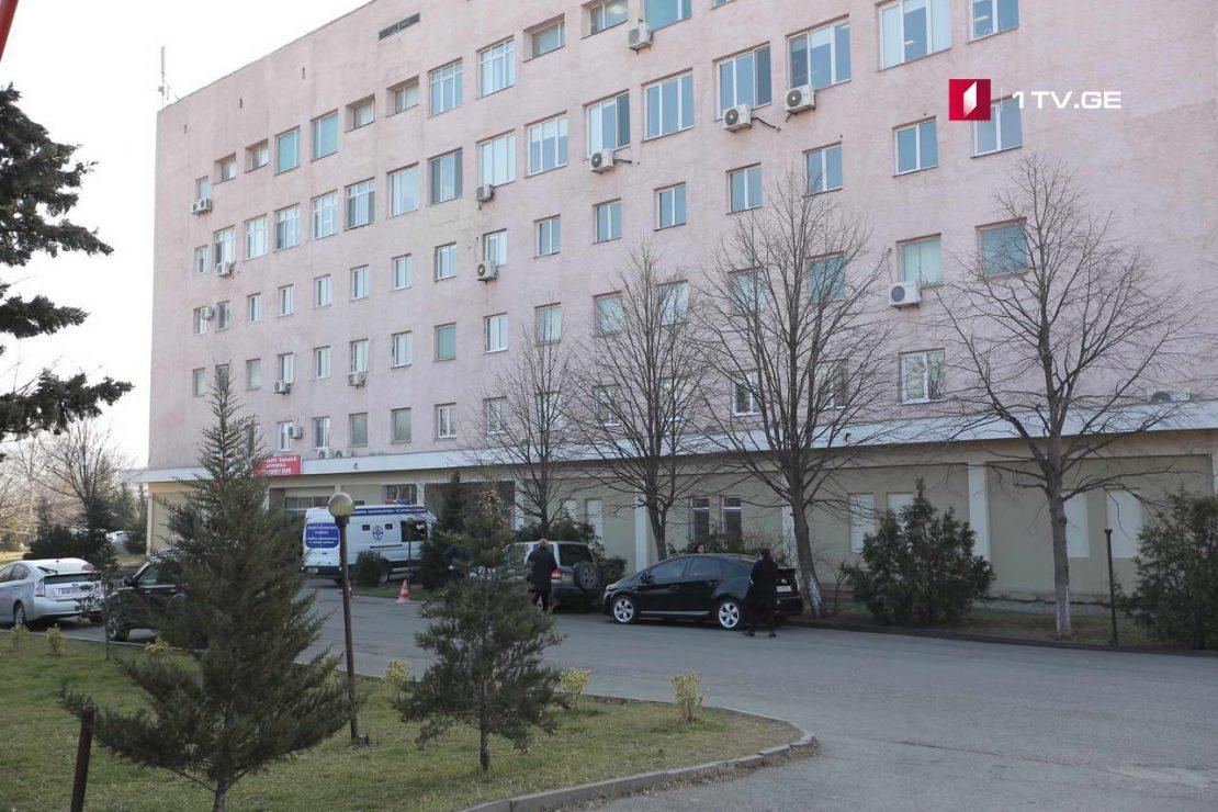 გუდაურში დაშავებული ხუთი პაციენტი მკურნალობას ღუდუშაურის კლინიკაში განაგრძობს