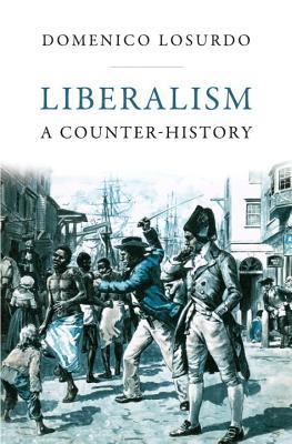 """წიგნის მიმოხილვა: """"ლიბერალიზმი: კონტრისტორია"""""""