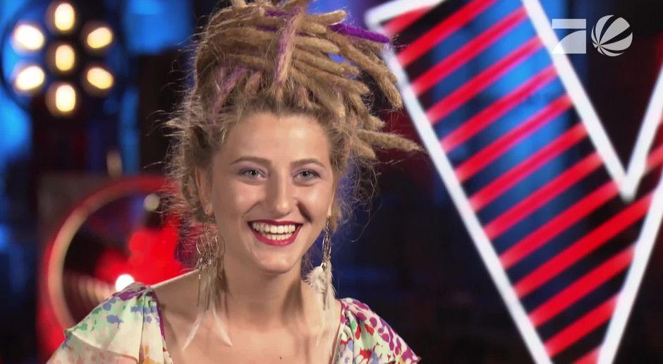 გერმანული Voice-ის ქართველი გამარჯვებულის ნათია თოდუას ახალი სიმღერის პრემიერა 20 თებერვალს შედგება