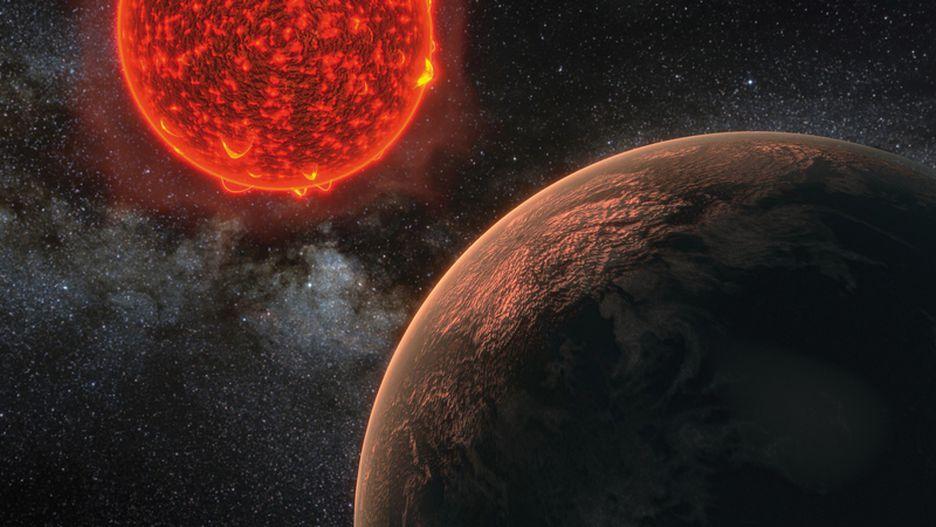 უახლოეს მეზობელ ვარსკვლავზე უდიდესი ამოფრქვევა დაფიქსირდა, პროქსიმა b-ზე სიცოცხლის შანსი მცირდება