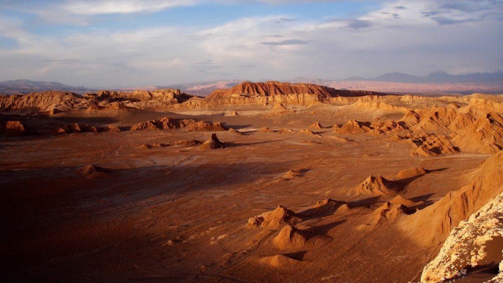 დედამიწაზე არსებობს მარსის მსგავსი ადგილი, სადაც მეცნიერებმა სიცოცხლე აღმოაჩინეს
