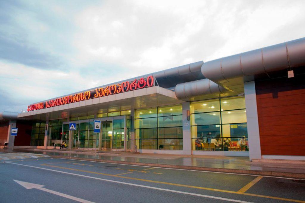ბათუმის აეროპორტში ინფრასტრუქტურის განვითარება იგეგმება
