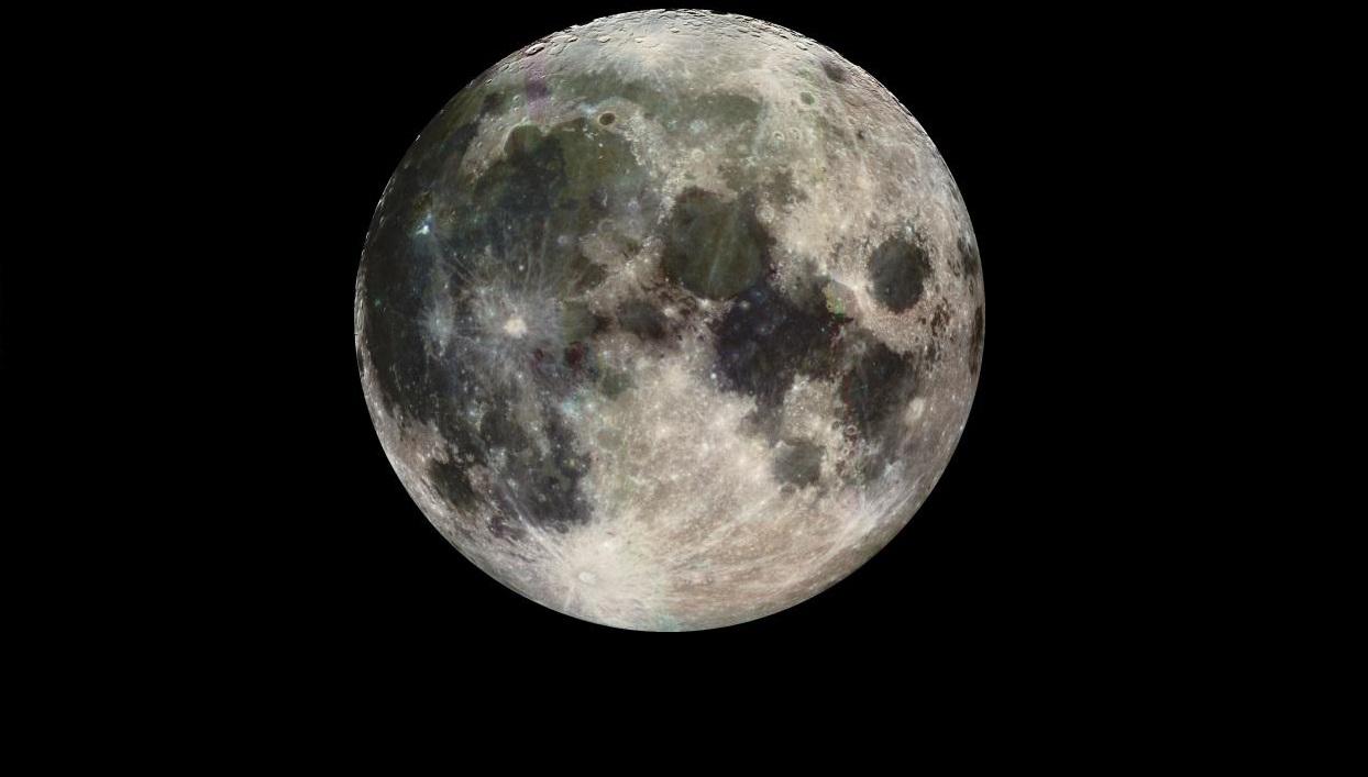 როგორ გამოეყო მთვარე დედამიწას 4 მლრდ წლის წინ - ახალი დეტალები