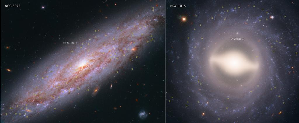 სამყაროს გაფართოების მაჩვენებლის ახალი კვლევა ფიზიკის განსხვავებულ კანონებზე მიუთითებს