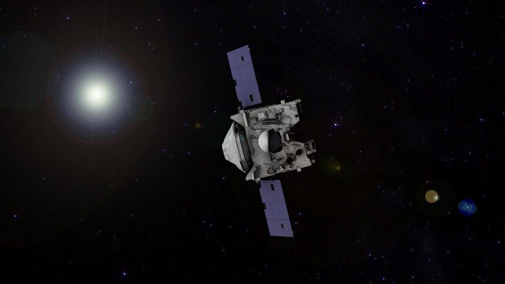 ახალი ფოტო, რომელიც ყველაფერზე დაგვაფიქრებს - დედამიწა 63 მლნ კმ მანძილიდან