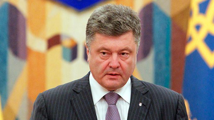 პეტრო პოროშენკო - რუსეთს ტაქტიკური ომი მოვუგეთ