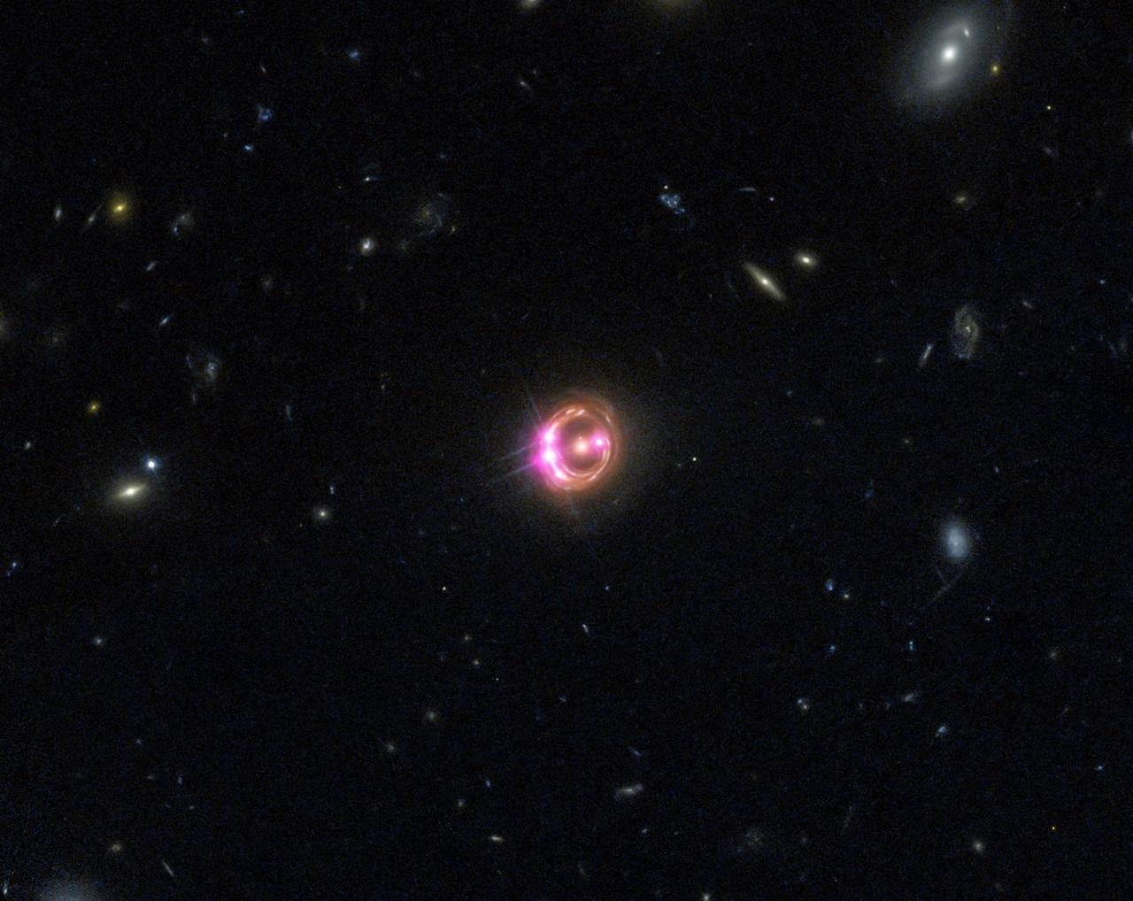 პირველად ისტორიაში, აღმოჩენილია სხვა გალაქტიკაში მდებარე პლანეტები