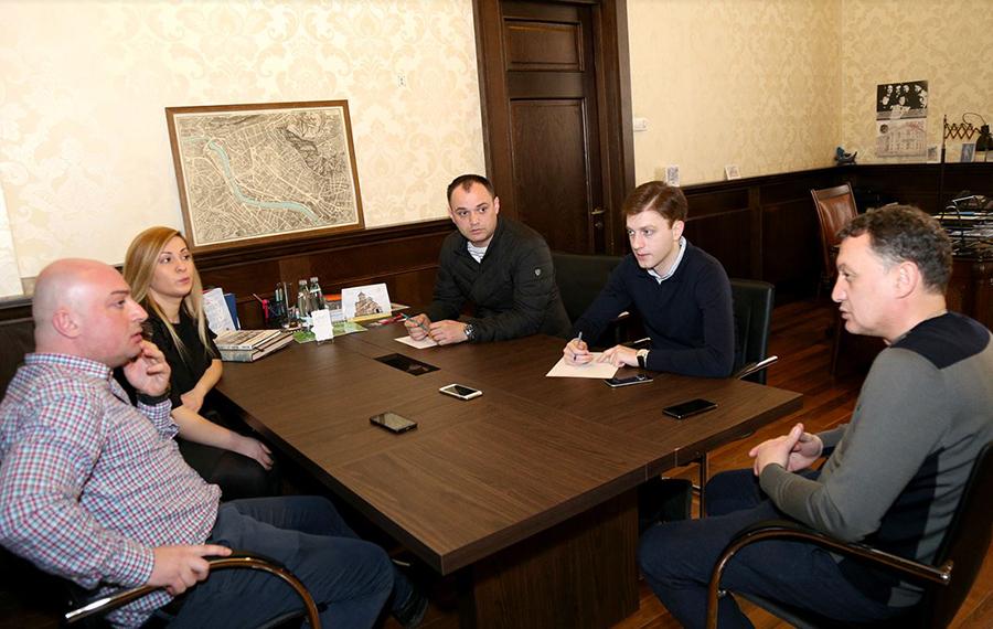 Вахтанг Шакаришвили – Полную ответственность за реабилитацию пострадавших на станции метро «Варкетили» берет на себя государство