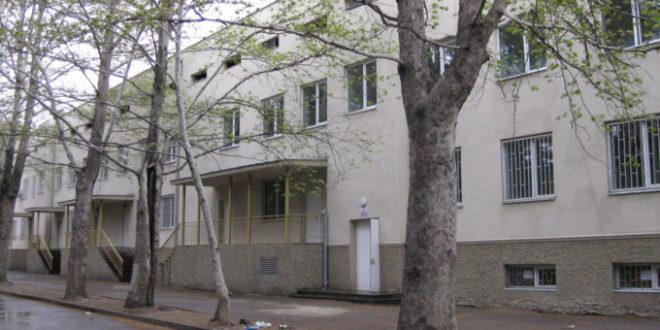 შიდსის ცენტრის ახალი შენობის ასაშენებლად ტენდერი გამოცხადდა