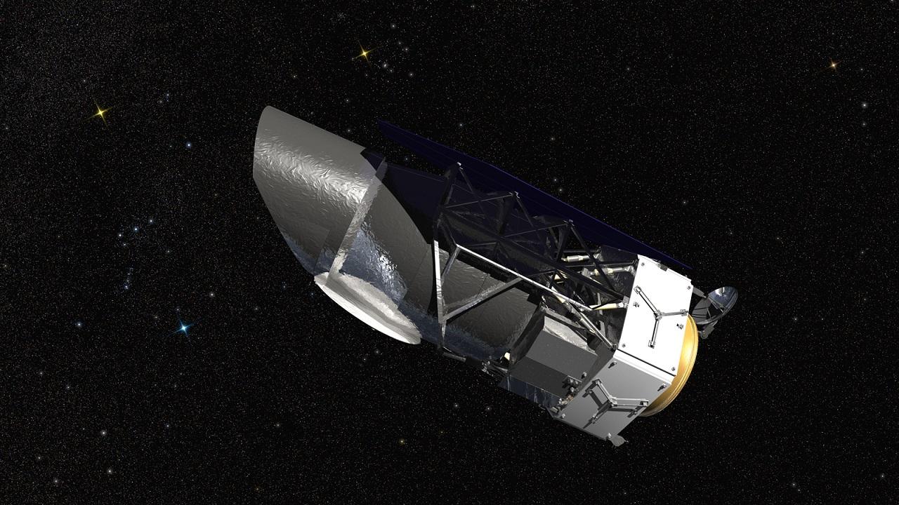 ბიუჯეტის შემცირების გამო, NASA-ს ბნელი ენერგიის მისია საფრთხეშია