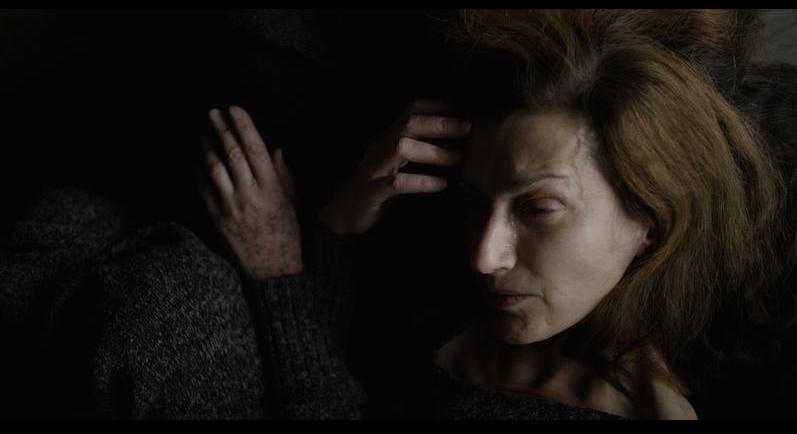 """ნიუ-იორკში ანა ურუშაძის ფილმის """"საშიში დედა"""" პრემიერა გაიმართება"""