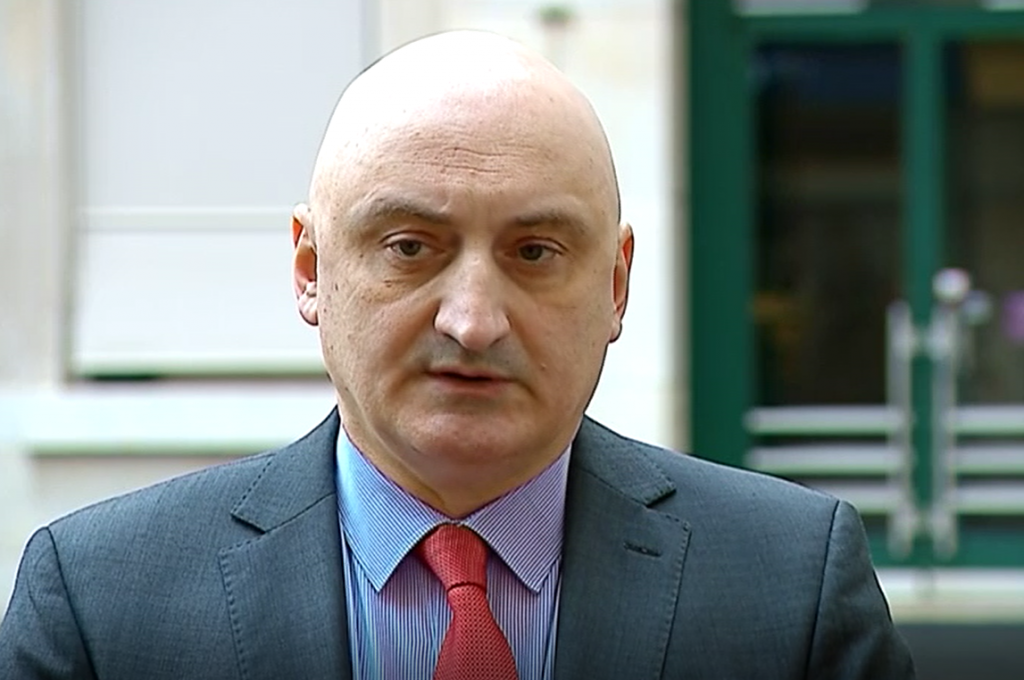 Давид Дондуа – На переговорах мы остро поставили вопрос наказания виновных по делам Башарули, Отхозория и Татунашвили, их реакция была циничной