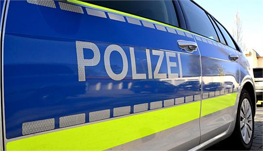 Four citizens of Georgia detained in Germany for robbery