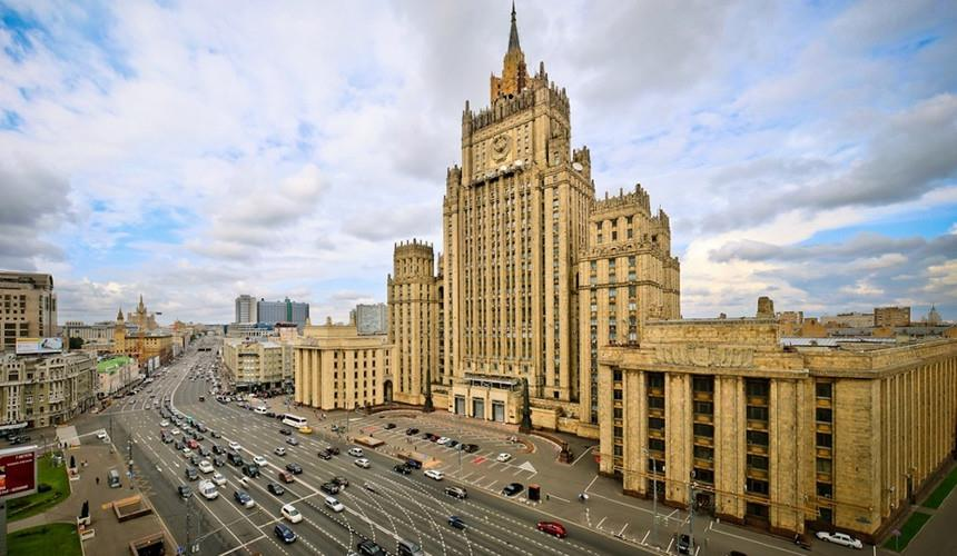 Ռուսաստանի արտաքին գործերի նախարարությունը Ռուսաստանի քաղաքացիներին կոչ է անում ձեռնպահ մնալ Վրաստան այցելությունից