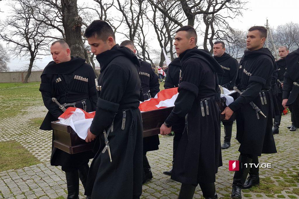 საერთაშორისო სამედიცინო ექსპერტი -არჩილ ტატუნაშვილის გარდაცვალების საქმეზე რუსული დასკვნა კატეგორიულად არის უარყოფილი