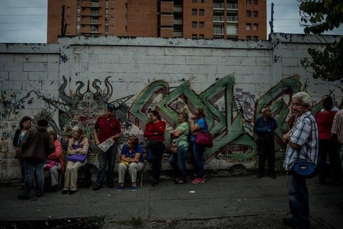 NY Times - ვენესუელაში სიღარიბის ზღვარს მიღმა მოსახლეობის 87% ცხოვრობს