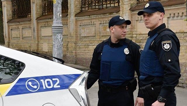 Охранник дома Порошенко покончил с собой на посту