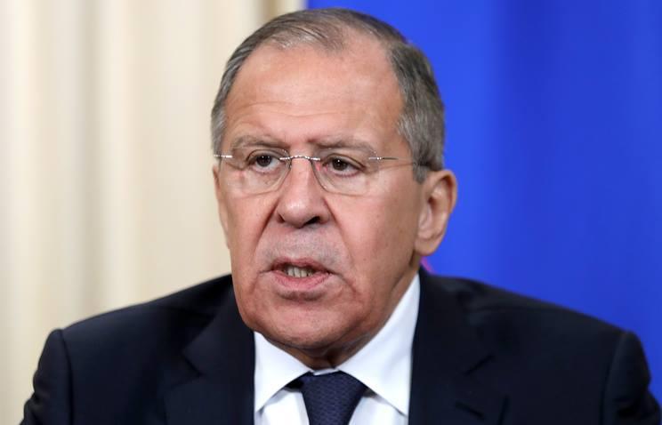 სერგეი ლავროვი - რუსეთი აშშ-ის ნებისმიერ არჩეულ პრეზიდენტთან ითანამშრომლებს