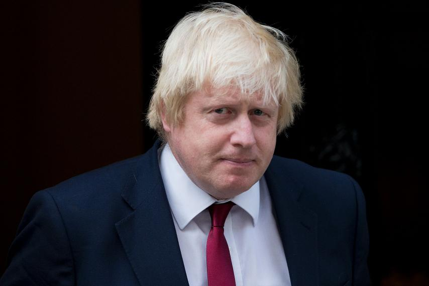 ბორის ჯონსონი - შეგიძლიათ, ხელები შემიბოჭოთ, მაგრამ ბრექსიტის გადავადებას არ მოვითხოვ